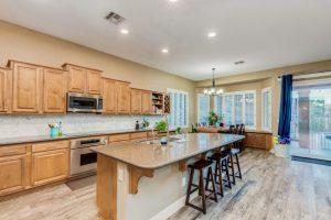 15452 South 5th kitchen