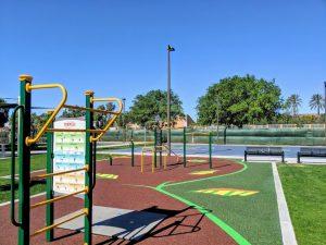 Estrada Park Tempe AZ