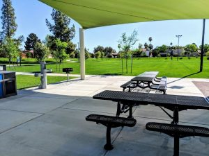 Estrada Park picnic area
