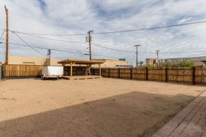 Mesa Commercial yard for sale