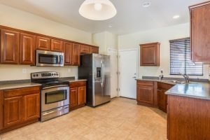 1639 W Morse kitchen