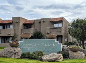 Scottsdale Haciendas