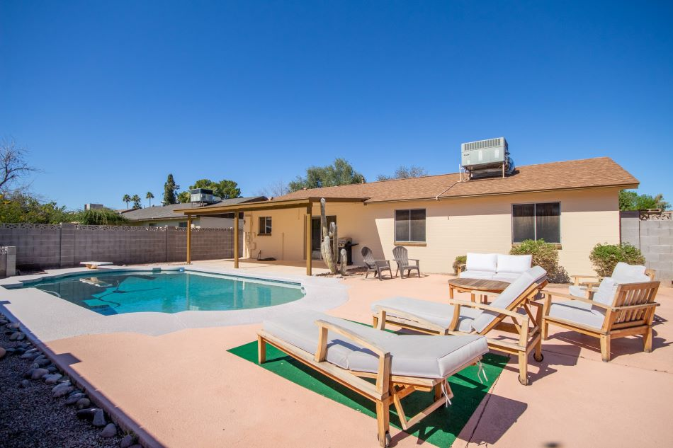 South Tempe with pool