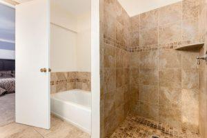 Master bathroom Tempe AZ
