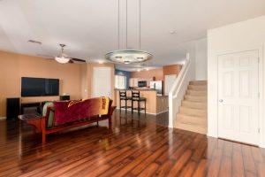 3026 E Dunbar living room