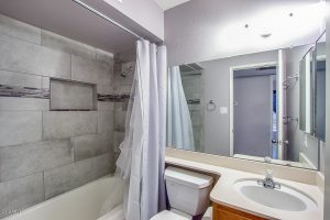 552 North santa Anna bathroom remodel