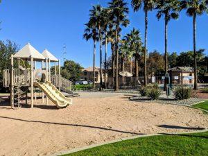 Hunter Ridge playground
