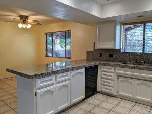 1020 E Sandpiper kitchen