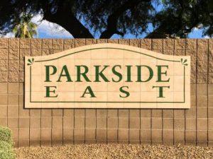 Parkside East Chandler, AZ