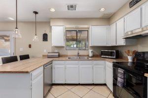 South Tempe kitchen