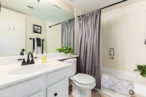 3 West Duke bathroom