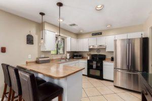 3 West Duke kitchen