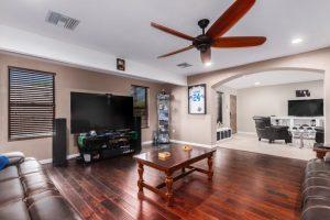 3 West Duke large living room