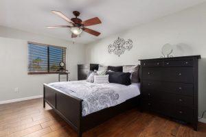 3 West Duke master bedroom