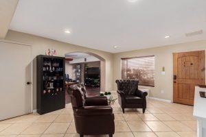 3 West Duke Tempe family room