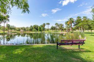 Papago Park Tempe AZ