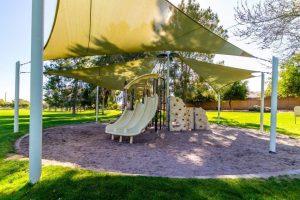 Alisanos playground