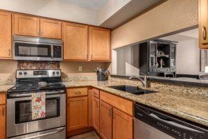1312 E Susan Lane kitchen