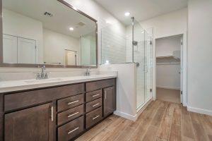 155 N Lakeview master bath
