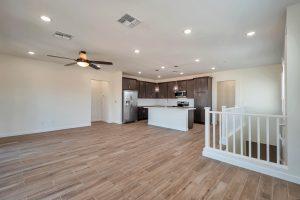 155 N Lakeview open floorplan