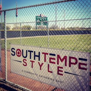 South Tempe Little League