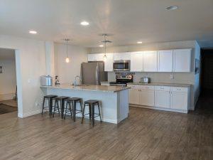 208 E Erie kitchen