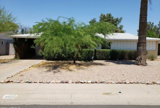 3320 W Palmaire Ave Phoenix